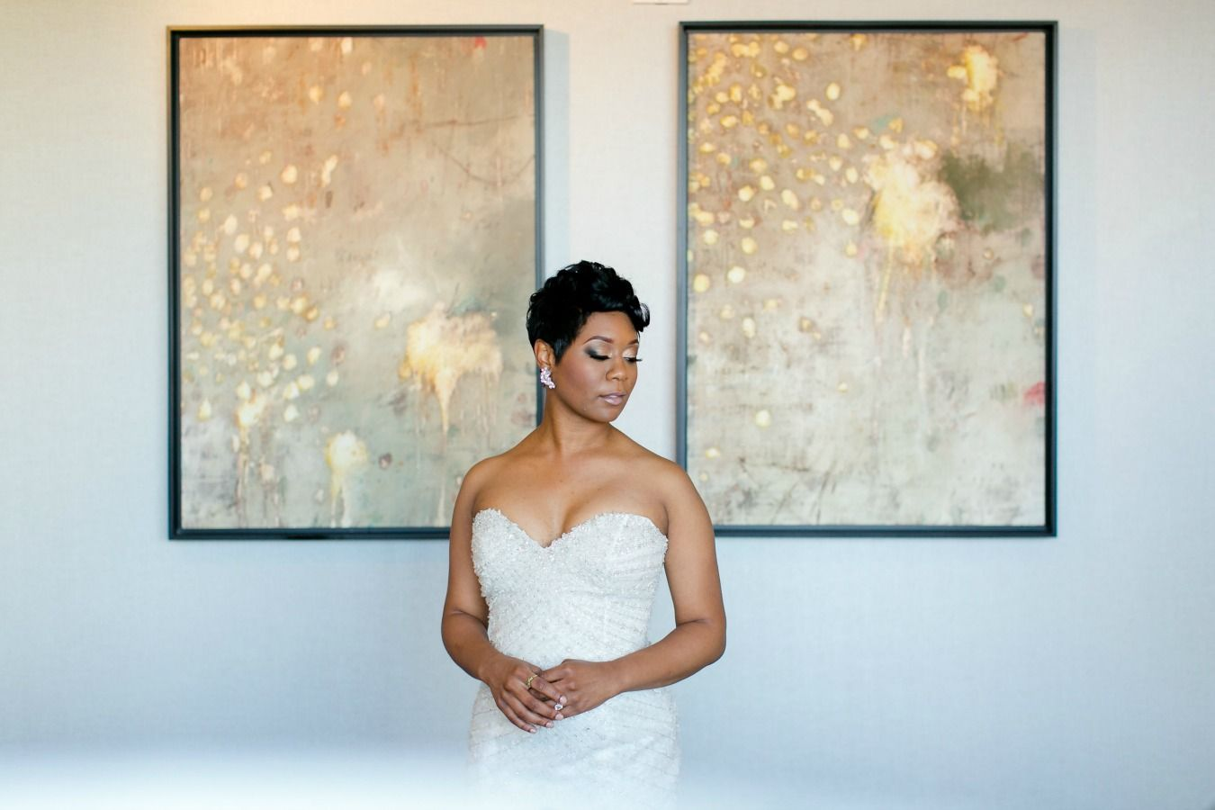 The Westin Birmingham - Weddings